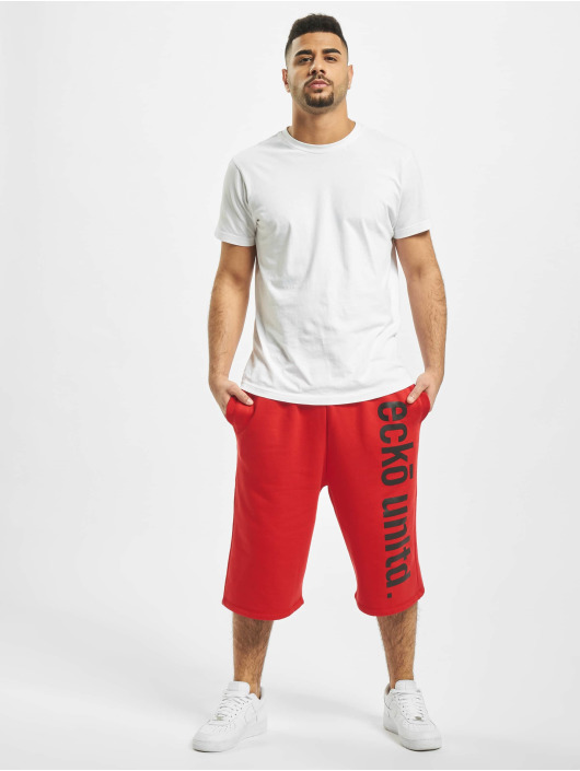 Ecko Unltd. Short 2 Face red
