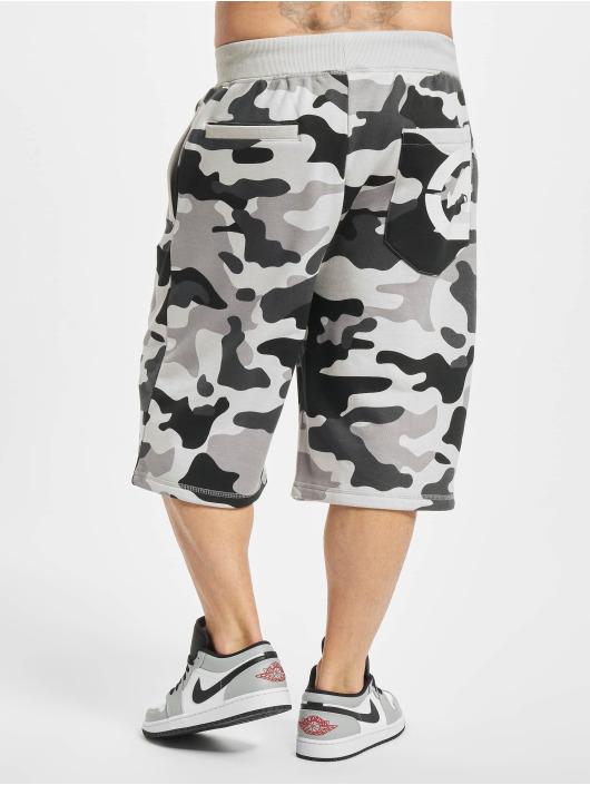 Ecko Unltd. Shorts 2 Face camouflage