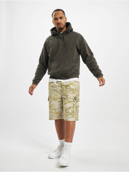 Ecko Unltd. Shorts Virginia camouflage