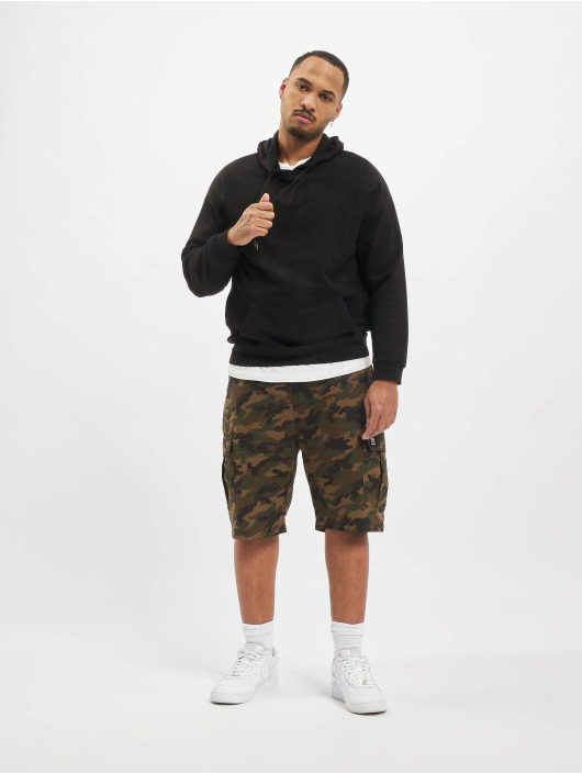 Ecko Unltd. Shorts Virginia camouflage