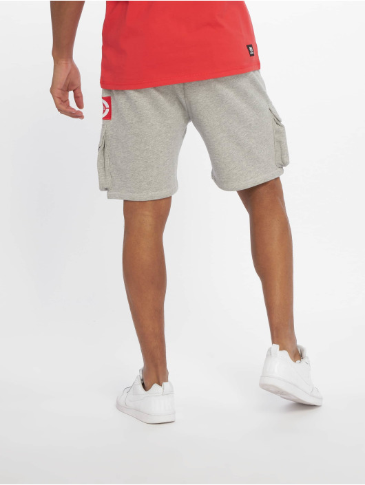Ecko Unltd. Shorts Oliver Way grau