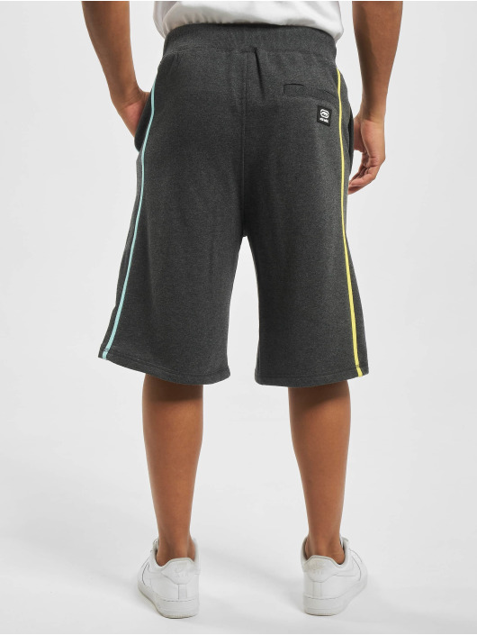 Ecko Unltd. Shorts Bendigo grau