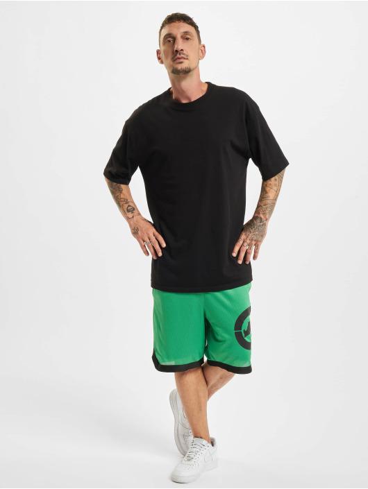 Ecko Unltd. Shorts Tom grün