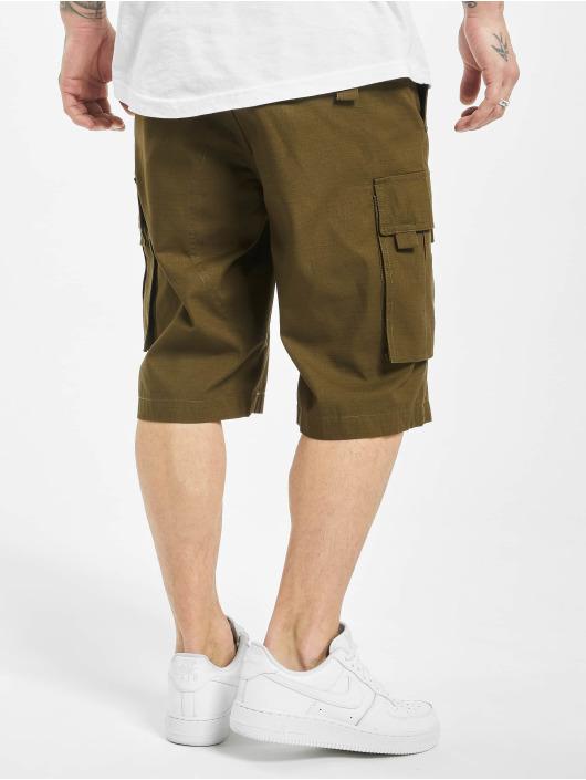 Ecko Unltd. Shorts Rockaway oliv