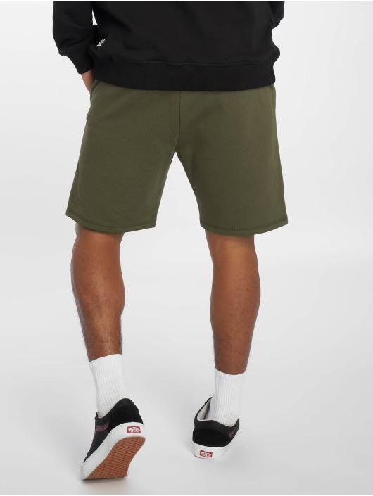 Ecko Unltd. Shorts Inglewood olive