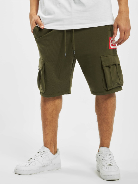 Ecko Unltd. Shorts Oliver Way olive