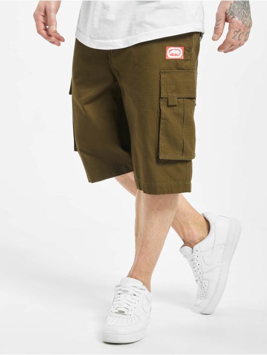 Ecko Unltd. Shorts Rockaway oliven