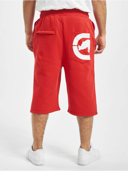 Ecko Unltd. Shorts 2 Face rosso