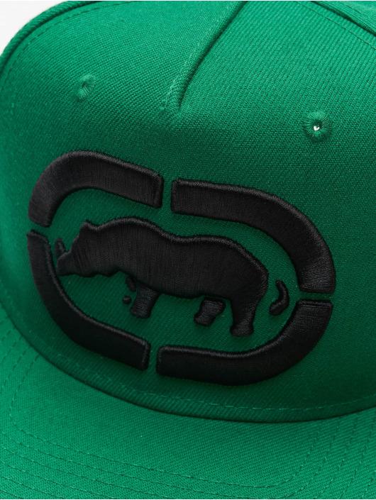 Ecko Unltd. Snapback Cap Base grün