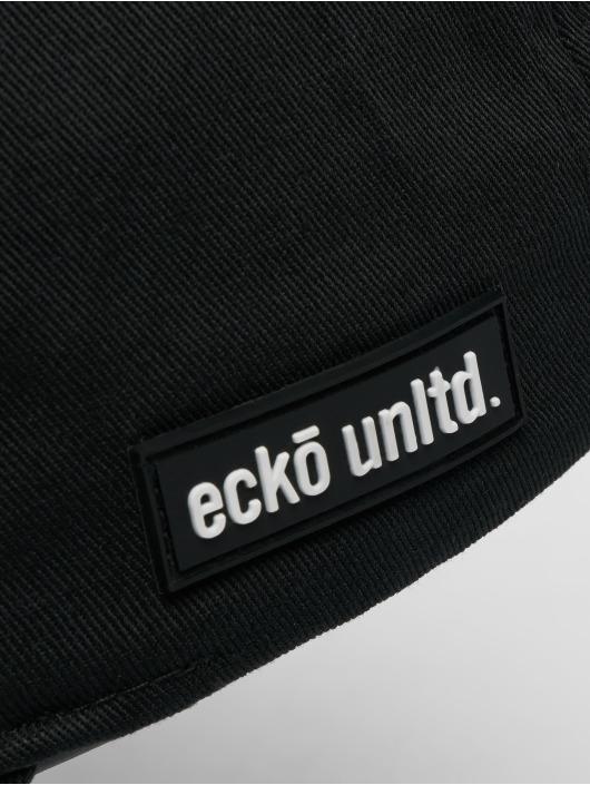 Ecko Unltd. Snapback Caps Ingelwood czarny