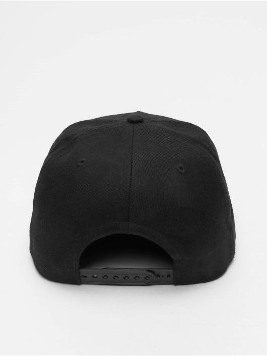 Ecko Unltd. Snapback Caps Base czarny