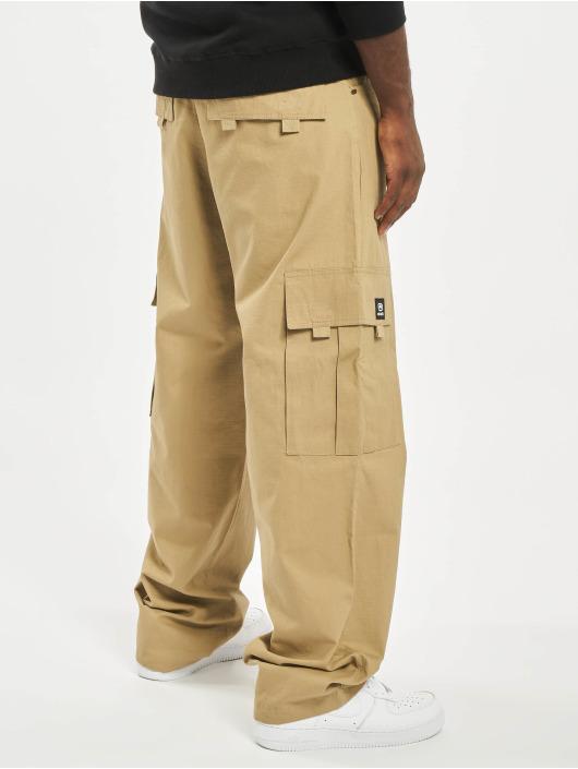 Ecko Unltd. Spodnie Chino/Cargo Westford bezowy