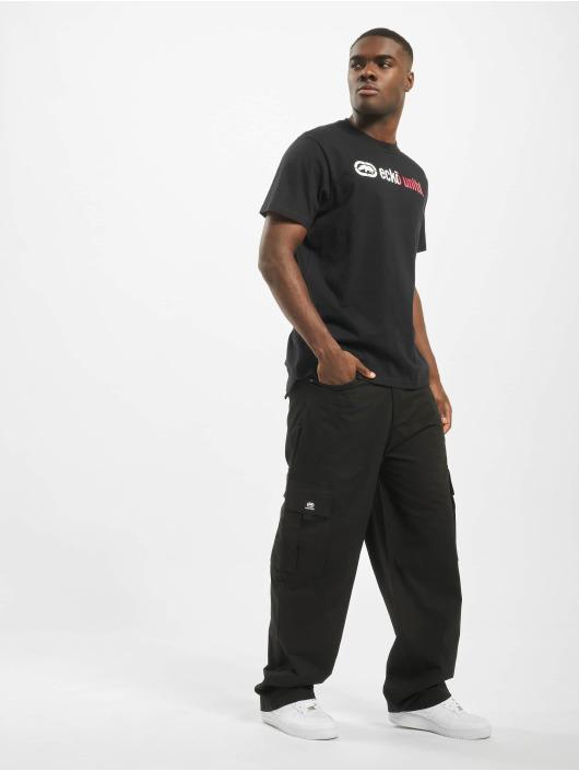 Ecko Unltd. Spodnie Chino/Cargo Westford czarny