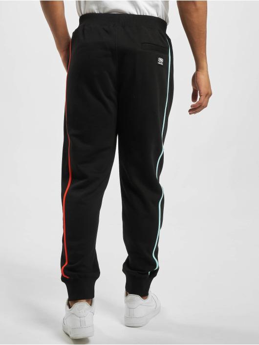Ecko Unltd. Spodnie do joggingu Bendigo czarny