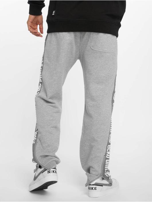 Ecko Unltd. Spodnie do joggingu Humphreys szary