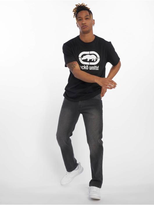 Ecko Unltd. Straight Fit Jeans Mission Rd čern