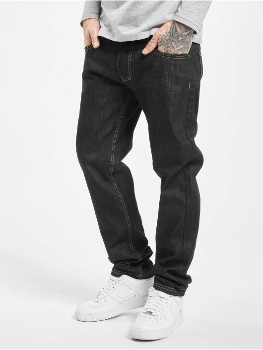 Ecko Unltd. Straight Fit Jeans Bour Bonstreet black