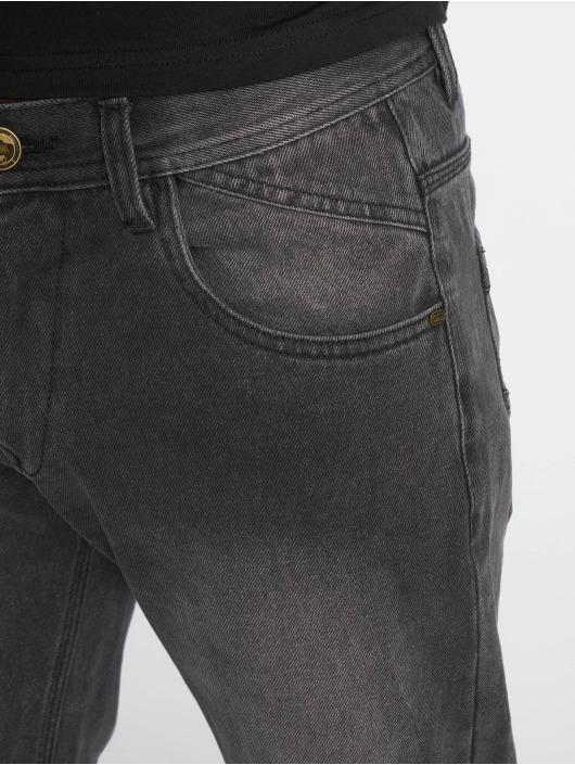 Ecko Unltd. Straight Fit Jeans Mission Rd schwarz