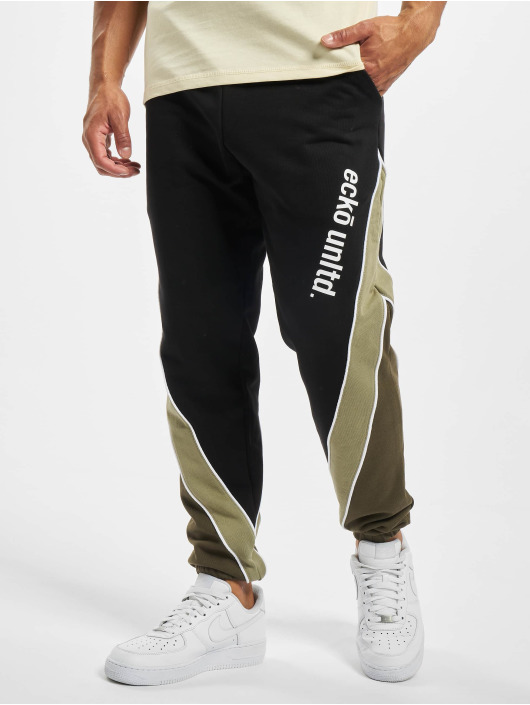 Ecko Unltd. Sweat Pant Cherry Hill black
