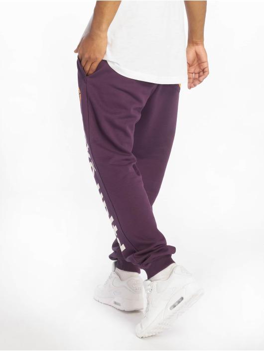 Ecko Unltd. Sweat Pant 2Face purple