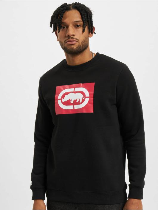 Ecko Unltd. Swetry Base czarny