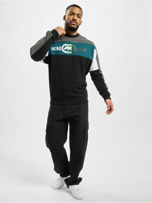 Ecko Unltd. Swetry Crains czarny