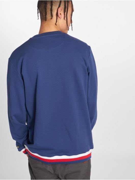 Ecko Unltd. Swetry Oliver Way niebieski