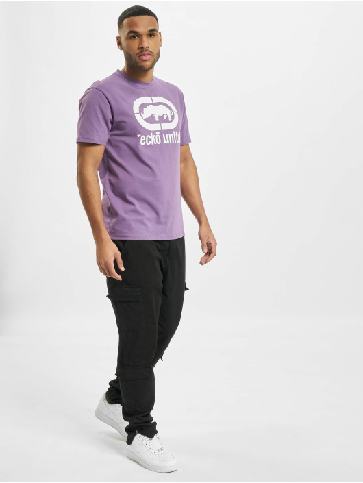 Ecko Unltd. T-paidat John Rhino purpuranpunainen