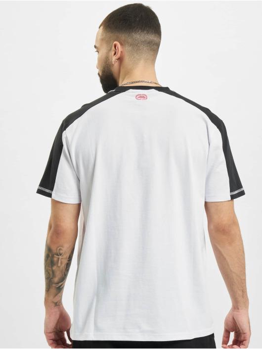 Ecko Unltd. T-paidat De Long valkoinen