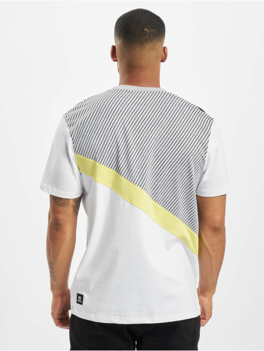 Ecko Unltd. T-shirt Jackso bianco