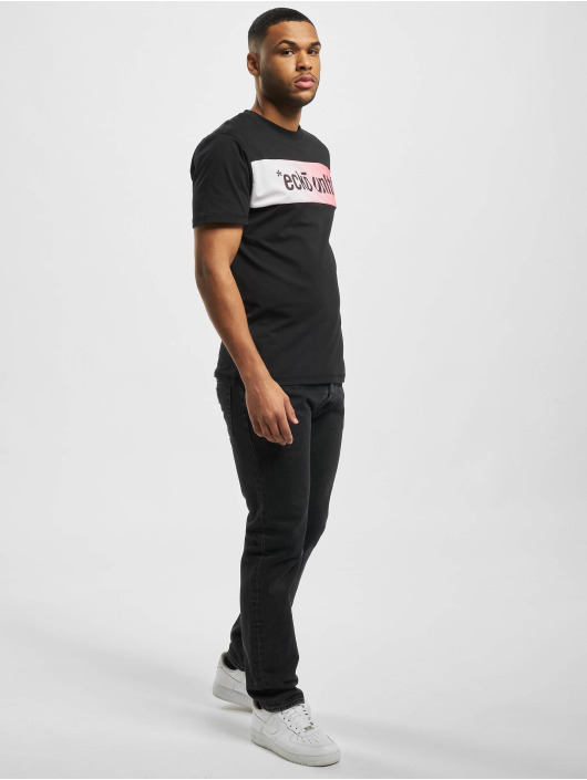 Ecko Unltd. T-Shirt Gunbower black