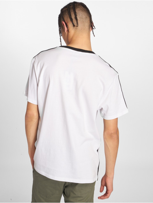Ecko Unltd. T-Shirt North Redondo blanc