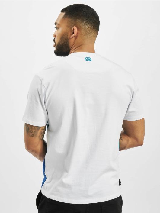 Ecko Unltd. T-Shirt Calms blanc