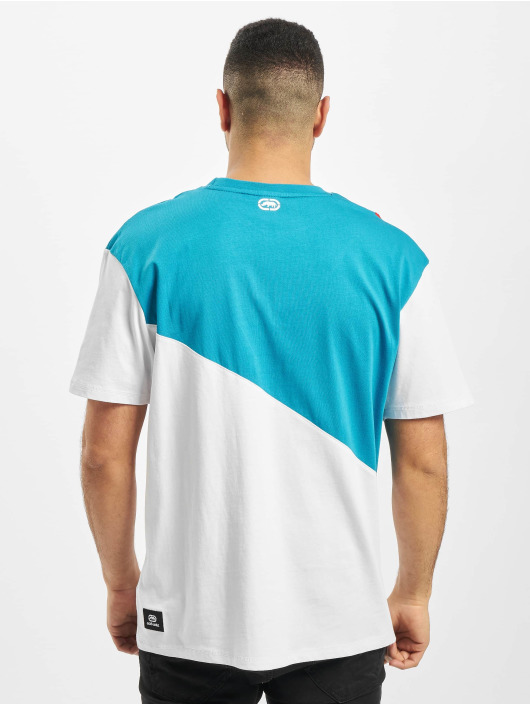 Ecko Unltd. T-Shirt Mt Holly blanc