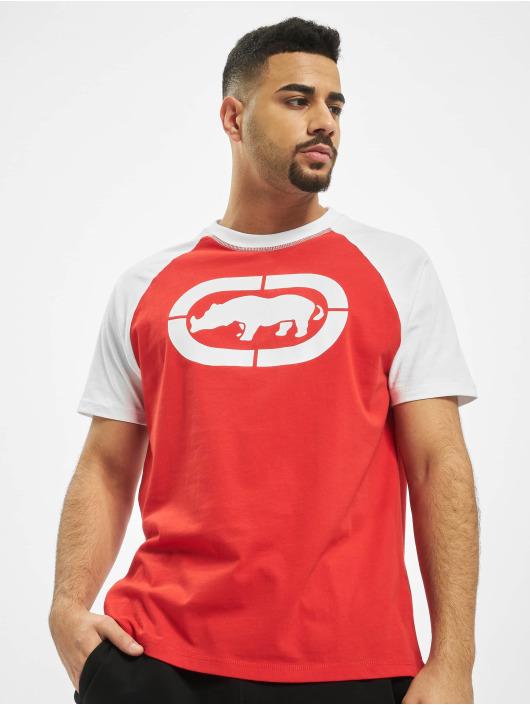 Ecko Unltd. T-Shirt Rhino blanc