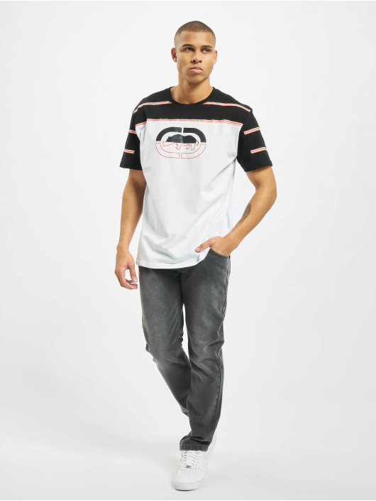 Ecko Unltd. T-Shirt Granby blanc