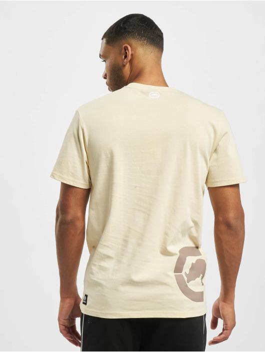 Ecko Unltd. T-Shirt 2 Face blanc
