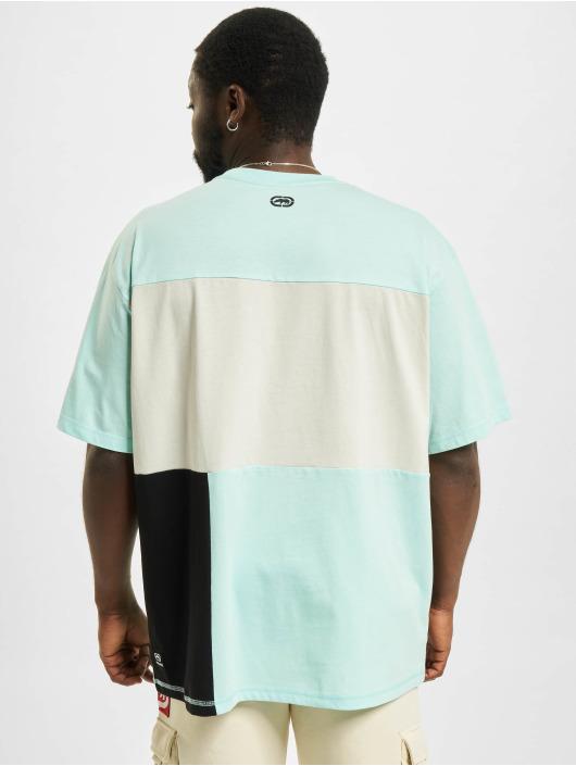 Ecko Unltd. T-Shirt Cairns blau