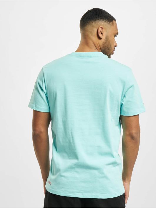 Ecko Unltd. T-Shirt Base blau