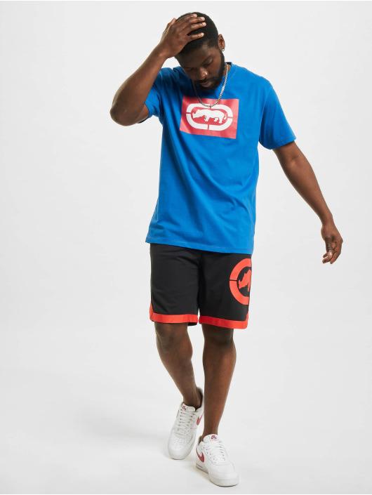 Ecko Unltd. T-Shirt Base blue