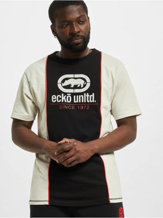 Ecko Unltd. T-Shirt Bendigo grau
