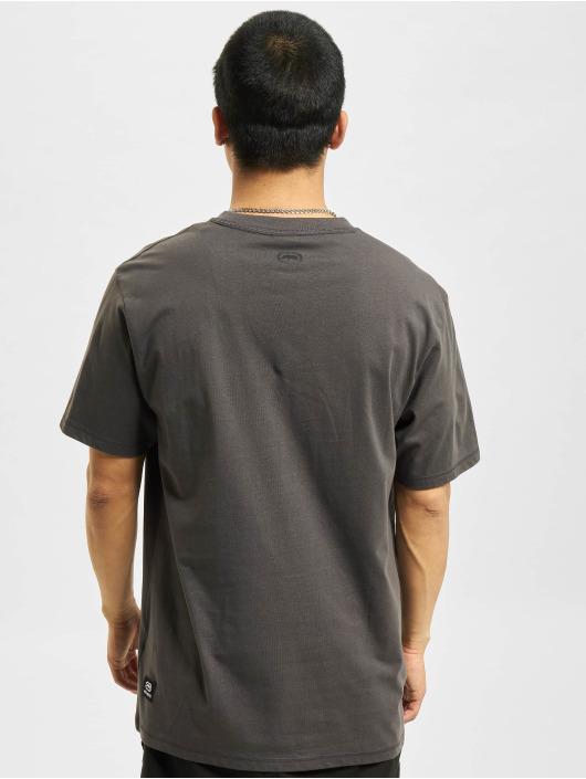 Ecko Unltd. T-Shirt Nhill grau