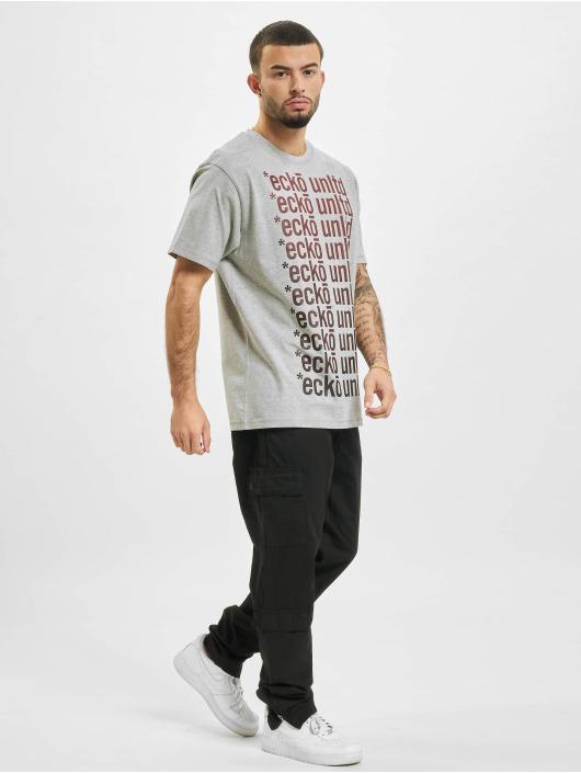 Ecko Unltd. T-Shirt Bruce grau