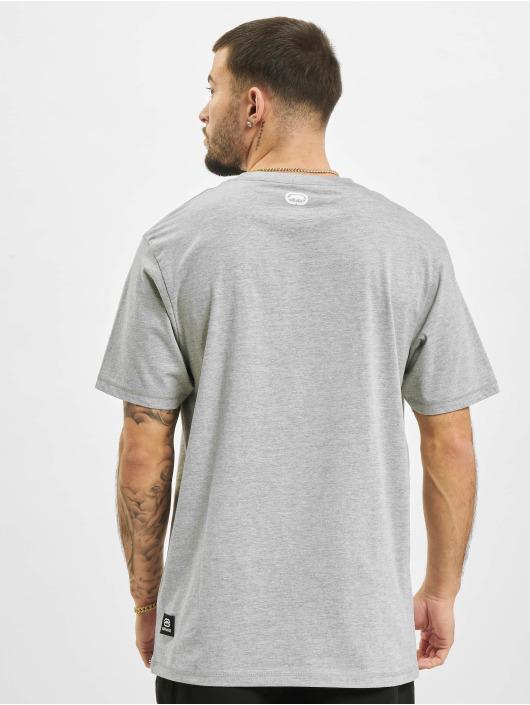 Ecko Unltd. T-Shirt Max grau