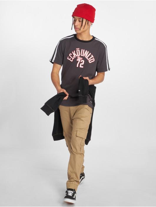 Ecko Unltd. T-Shirt North Redondo gray