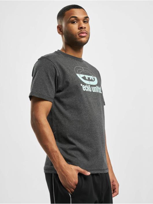 Ecko Unltd. T-Shirt Ec Ko grey