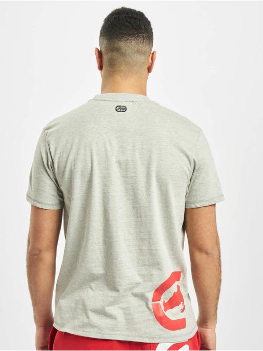 Ecko Unltd. T-Shirt 2 Face gris