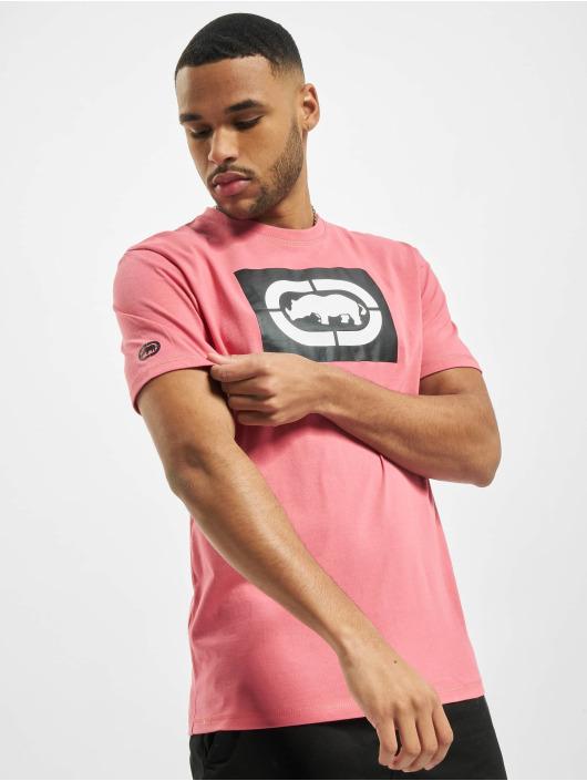 Ecko Unltd. T-Shirt Base magenta