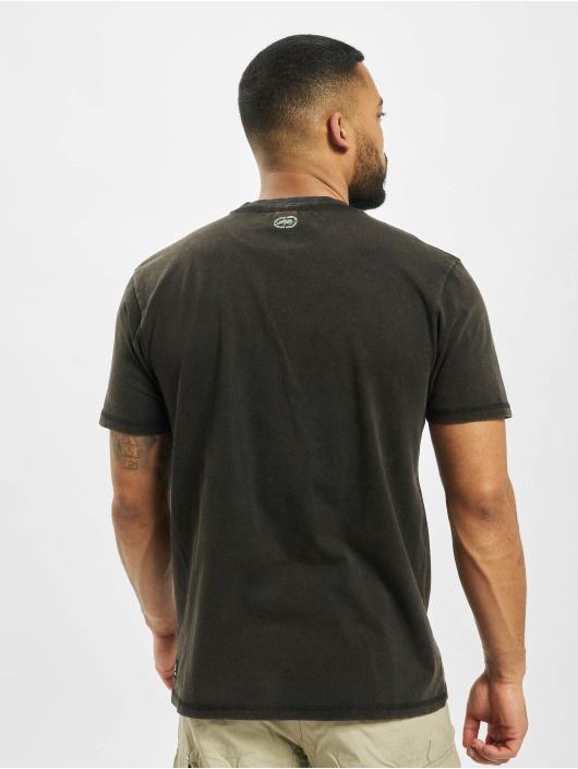 Ecko Unltd. T-shirt Brisbane nero