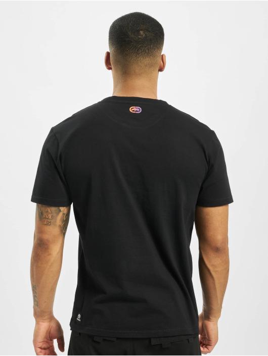 Ecko Unltd. T-shirt Perth nero